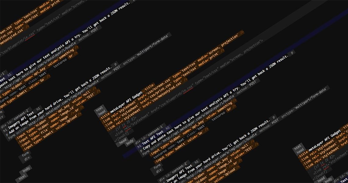 Qué son los atributos html y cómo usarlos